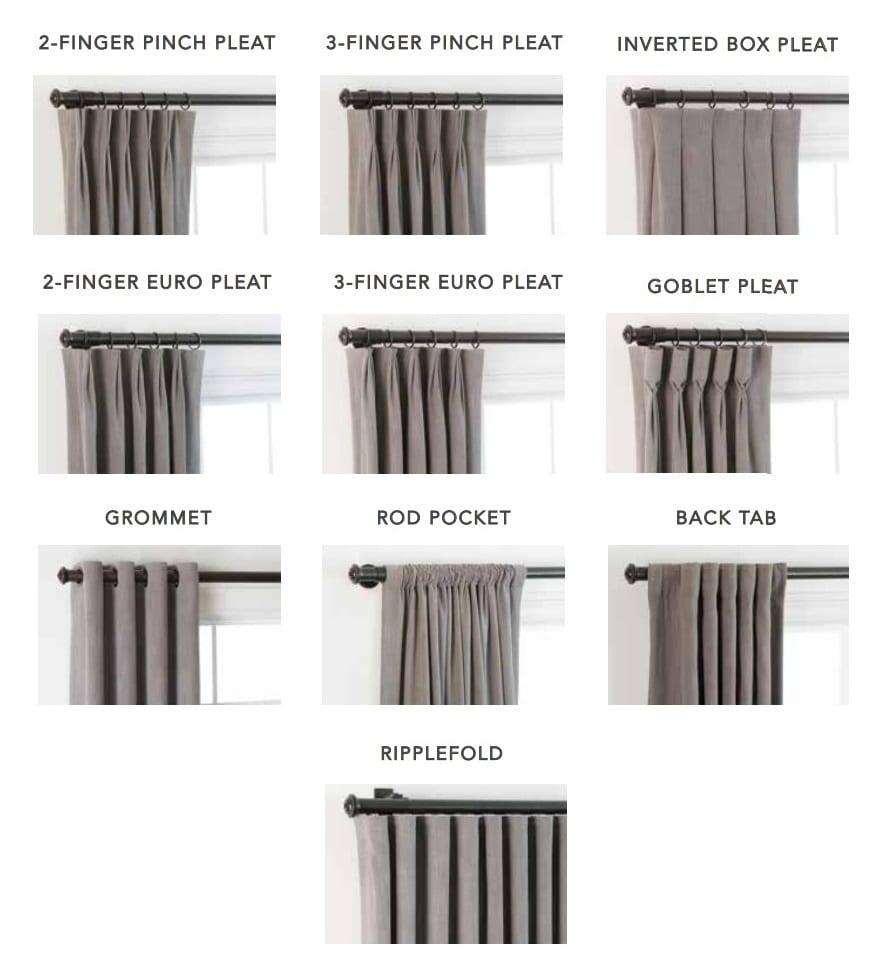 Custom Drapery & Window Treatments Sarasota | Custom Drapery